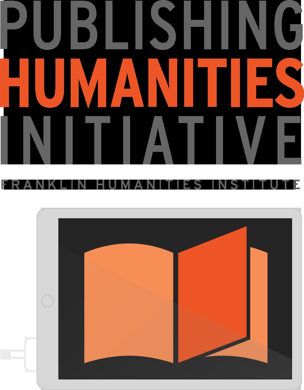 Publishing Humanities Logo