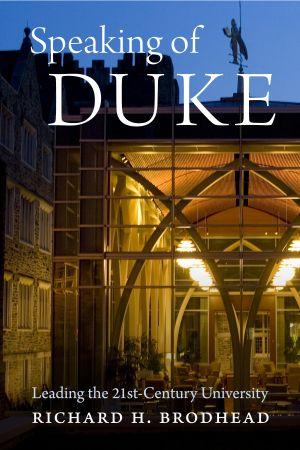 Speaking of Duke