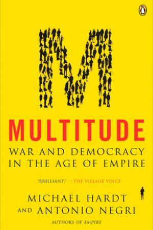 Multitude cover