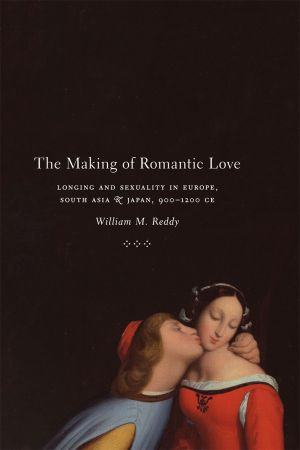 The Making of Romantic Love Cover