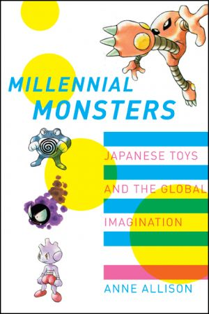 Millennial Monsters Cover