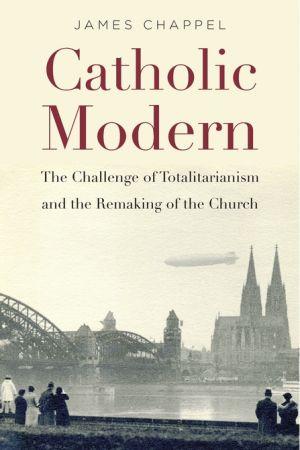 Catholic Modern book jacket