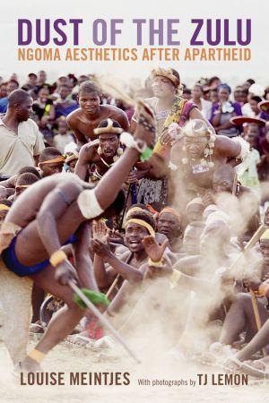 Dust of the Zulu book jacket