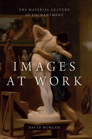 Images at Work cover image (Pygmalion and Galatea)