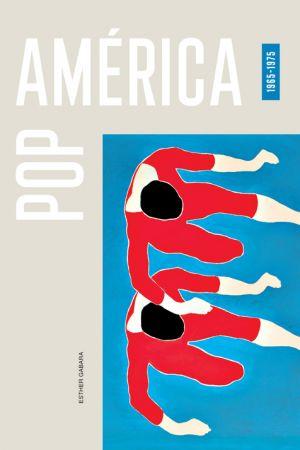 Book cover of Pop America