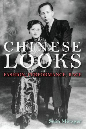 Chinese Looks Book Jacket