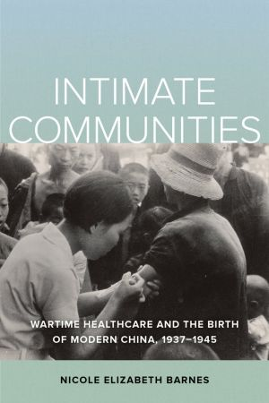 Intimate Communities Book Cover