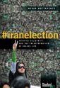hashtag Iran Election cover