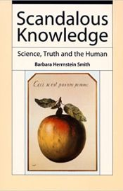 Scandelous Knowledge cover