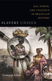 Slavery Unseen cover