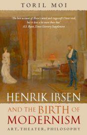 Henrik Ibsen cover