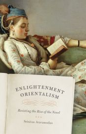 Enlightenment Orientalism book jacket