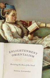 Enlightenment Orientalism book jacket