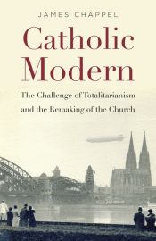 Catholic Modern book jacket