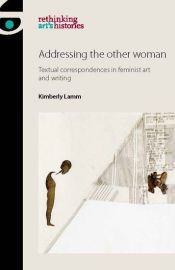 Addressing the other woman book jacket