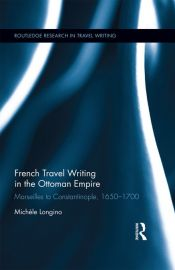 French Travel Writing Cover