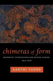 Chimeras of Form book jacket