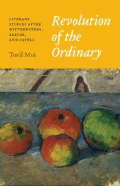 Revolution of the Ordinary book jacket