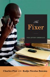 The Fixer book cover