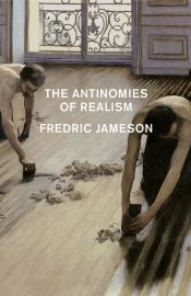 Antinomies of Realism Book Jacket