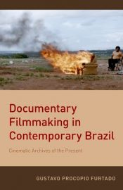 Documentary Filmmaking book cover