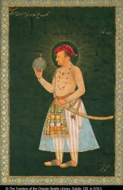 Going Global in Mughal India cover image