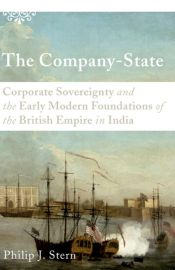 The Company-State Book Jacket