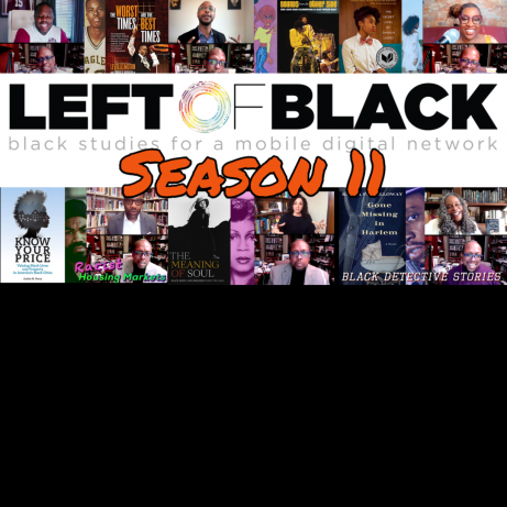 Left of Black Season 11