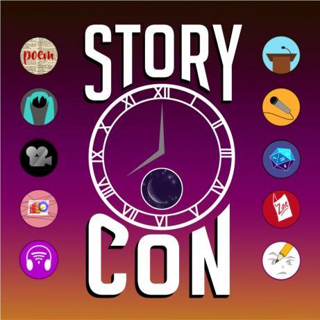 Story Con