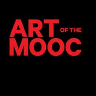 Award Winning MOOC: Pedro Lasch and Art of the MOOC