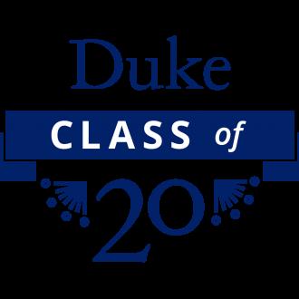 Duke Class of 2020 logo