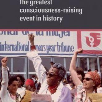 International Women's Year: Interviews with Jocelyn Olcott on her new book