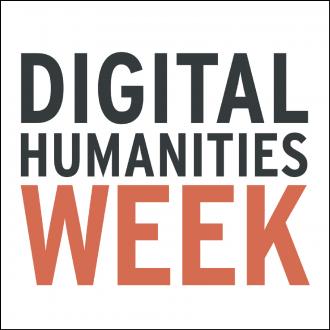 Digital Humanities Week