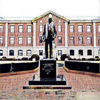 NCCU Campus Photo