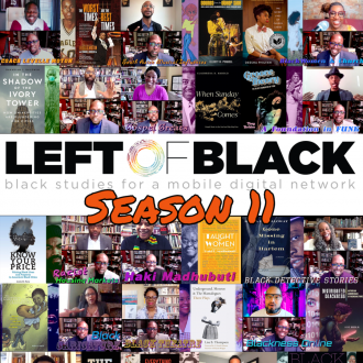 Left of Black Season 11 Graphic
