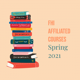 FHI Affiliated Courses Spring 2021