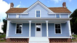 Pauli Murray House Named a National Historic Landmark