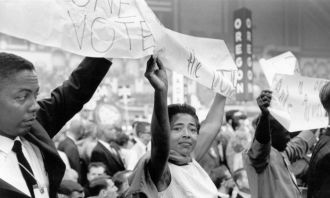 NEH Funds Summer Institute on Civil Rights for High School Teachers