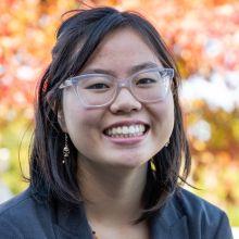 Jennifer Zhou