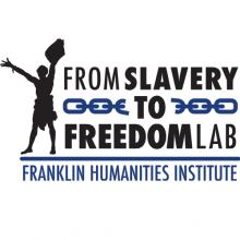 From Slavery to Freedom Lab logo
