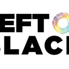 Left of Black logo