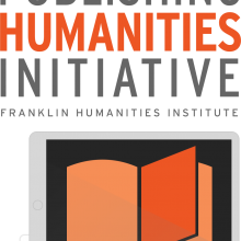 Publishing Humanities Logo