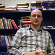 Photo of Gustavo Furtado