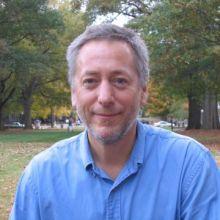 Photo of Paul Baker