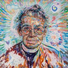 Pauli Mural