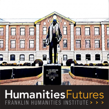 FHI-NCCU Digital Humanities Fellowships