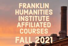 FHI Courses Fall 2021