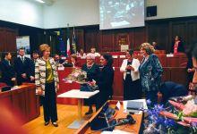 Dr. Erika Weinthal Wins Women Peacebuilders for Water Award