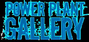 power plant gallery logo