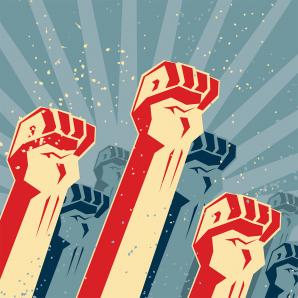 Social Movements Graphic